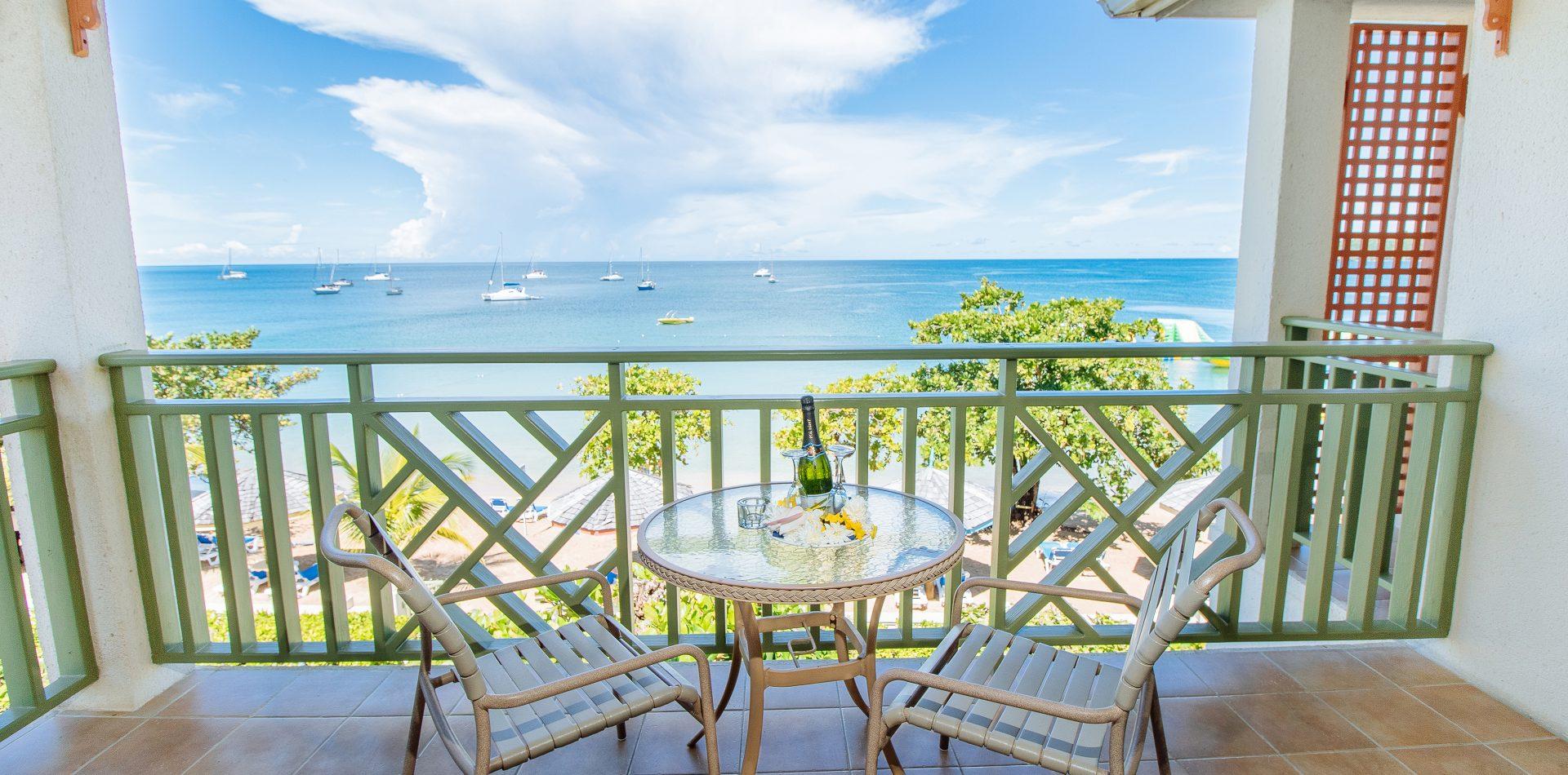 Bay Gardens Beach Resort Spa All Inclusive Resort In St