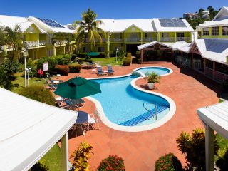 Resorts Hotels in Rodney Bay St Lucia Bay Gardens Resorts