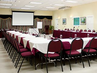 Event Spaces in St. Lucia conference