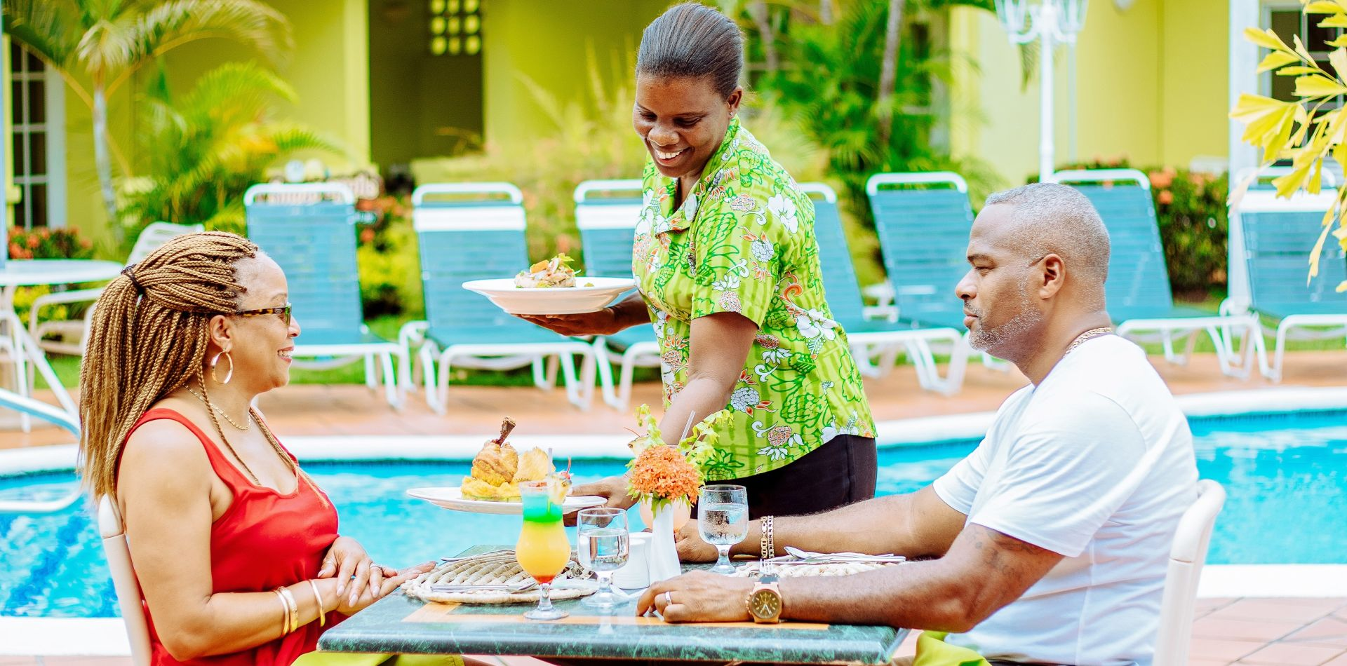 St Lucia Hotels In Rodney Bay | Bay Gardens Hotel