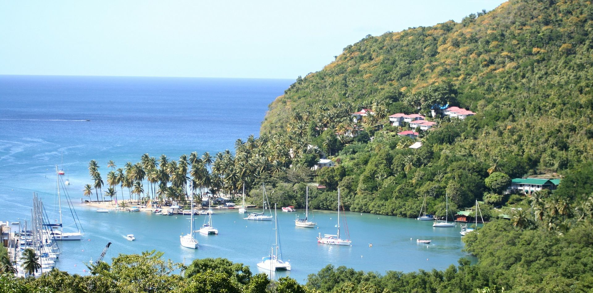 St. Lucia Travel Guide | Hotels | Bay Gardens Resorts