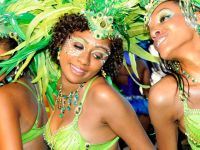 Dennery Carnival Parade of The Bands