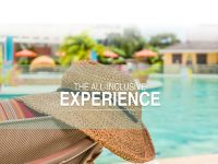The all inclusive experience