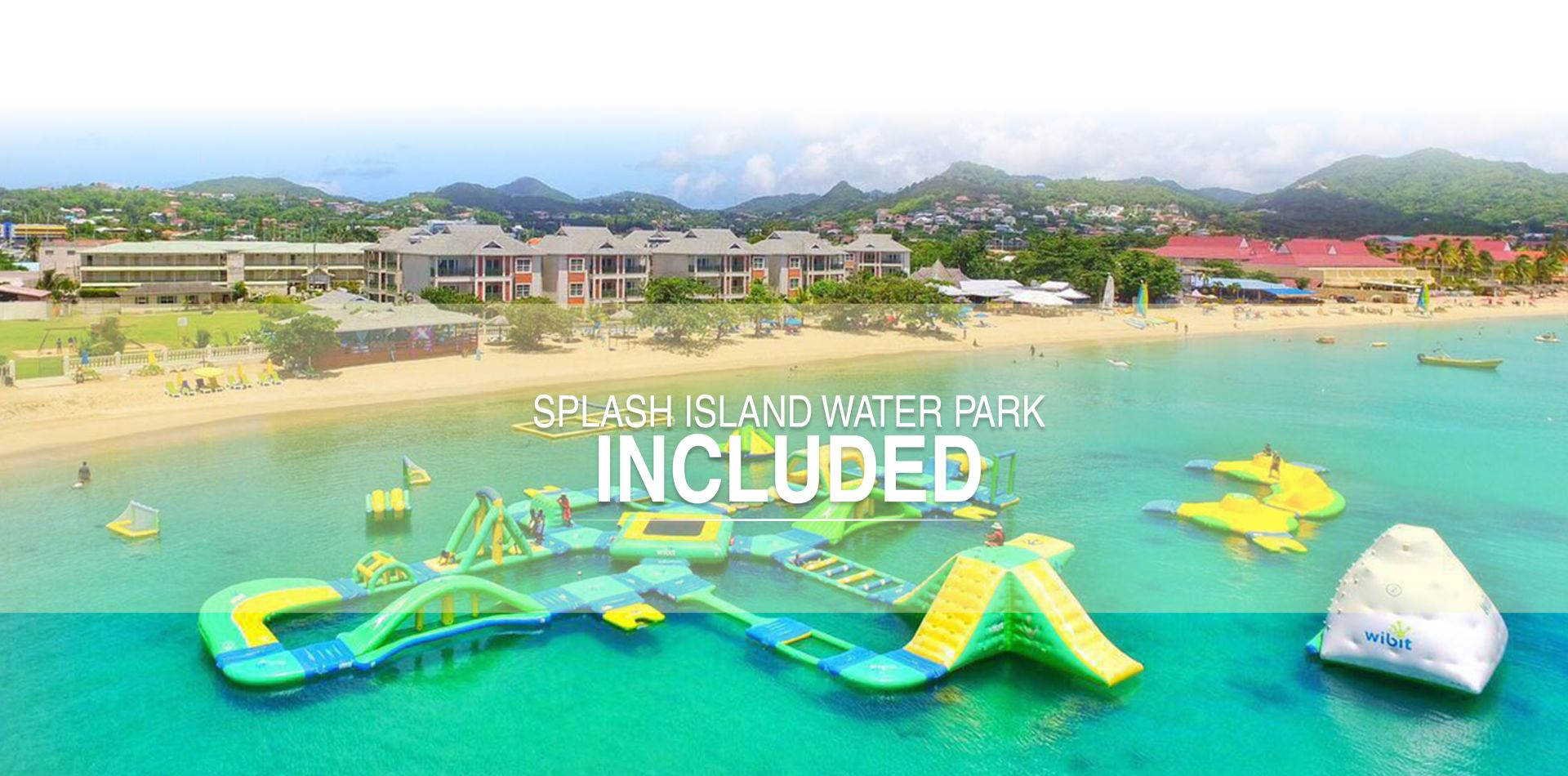 All-Inclusive Package | St. Lucia Offer | Bay Gardens Resort