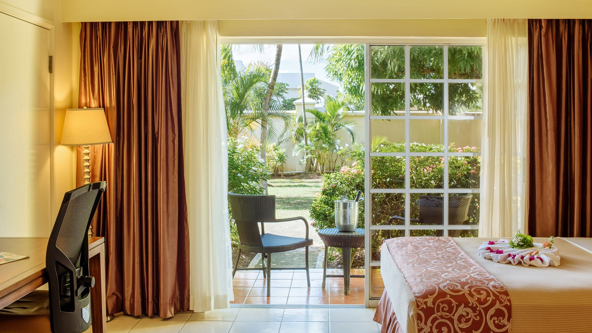Affordable Hotel Rooms in St. Lucia | Bay Gardens Hotel